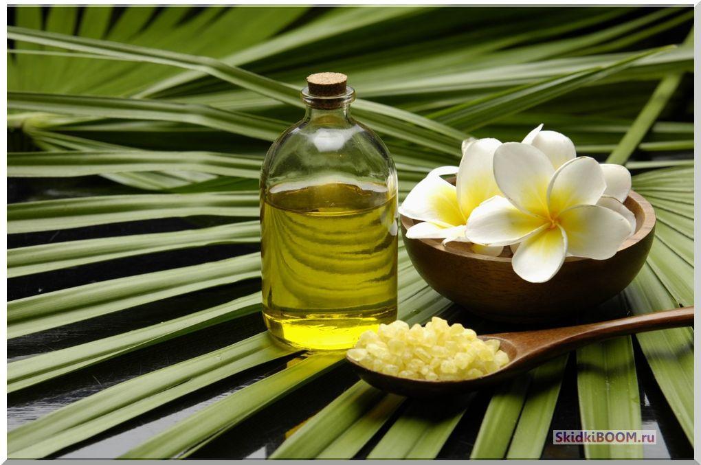 Как отбелить зубы в домашних условиях - масло чайного дерева