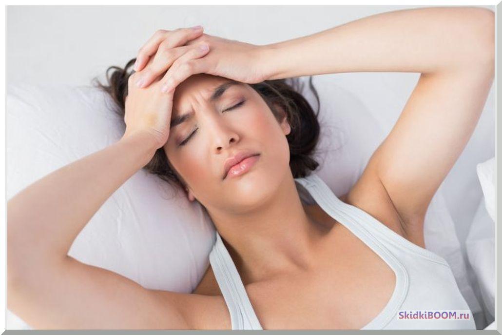 Что делать когда болит голова - рекомендации
