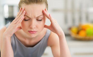 Что делать, когда болит голова?