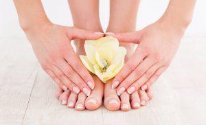 Как избавиться от грибка ногтей на ногах в домашних условиях?