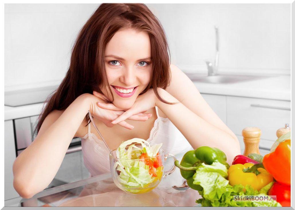 как похудеть в домашних условиях быстро