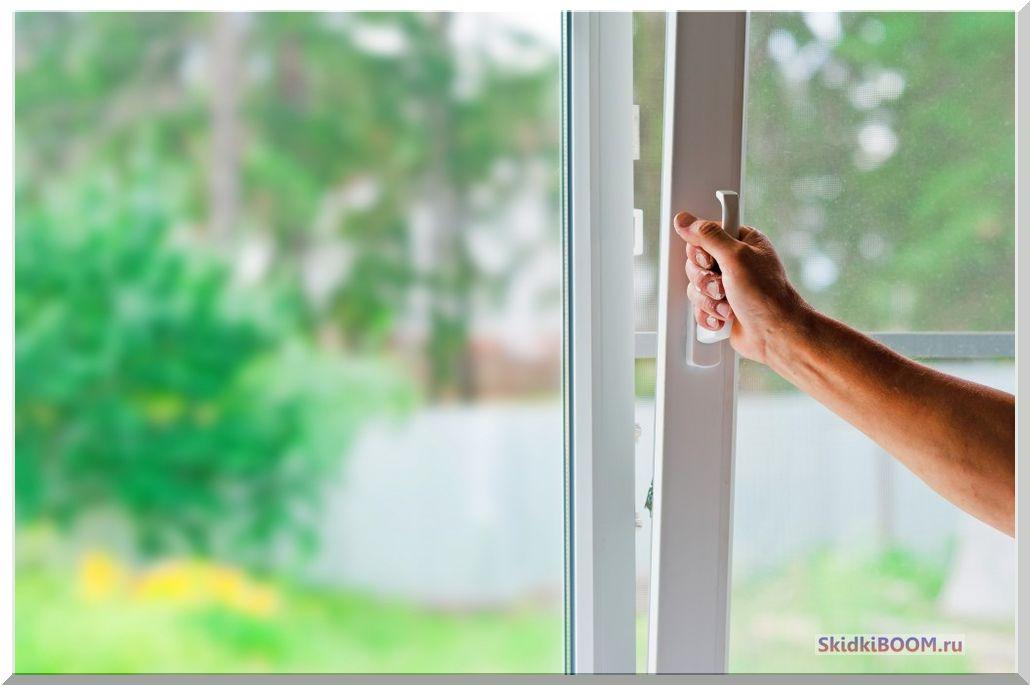 Как избавиться от неприятного запаха в квартире - проветривание