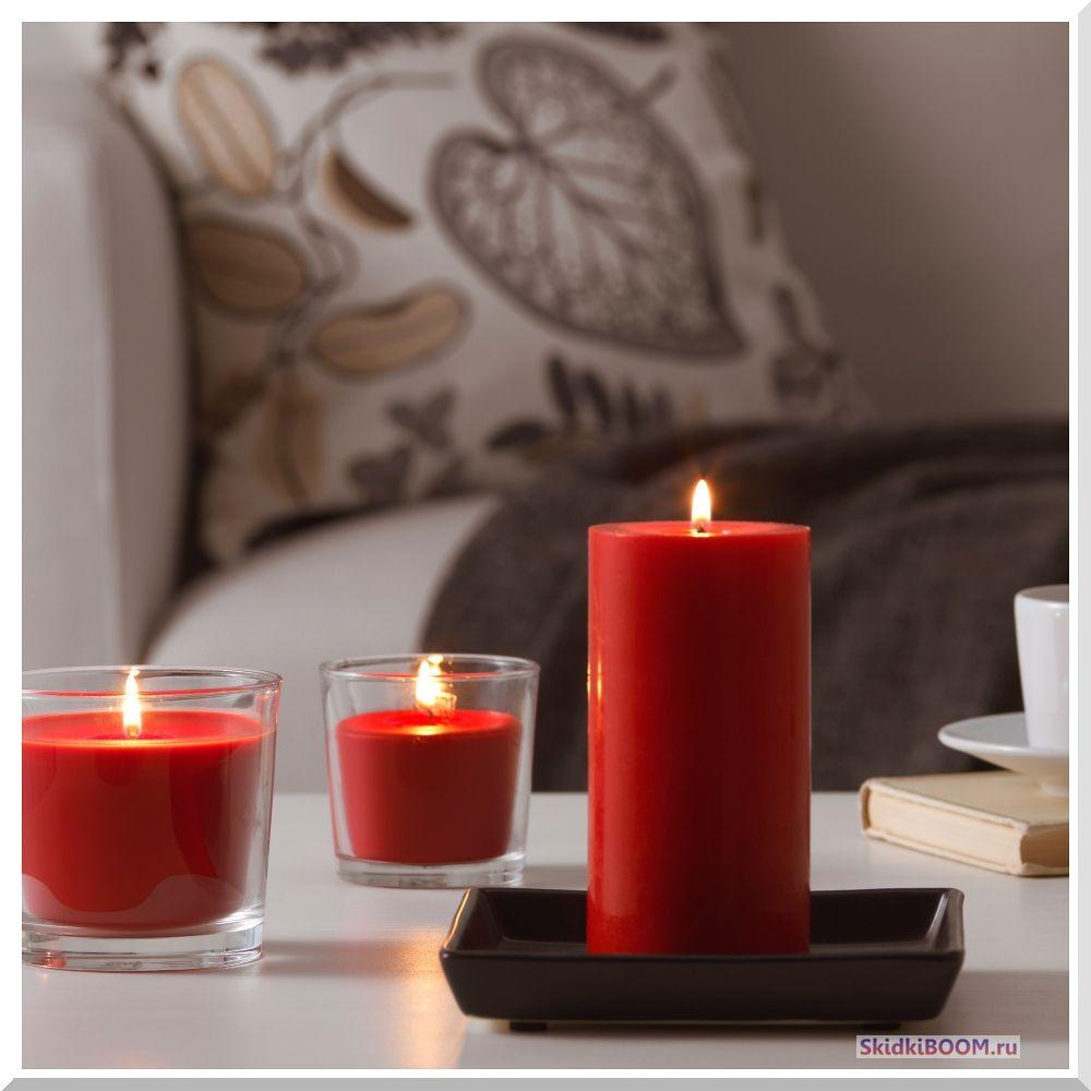 Как избавиться от неприятного запаха в квартире - свечи