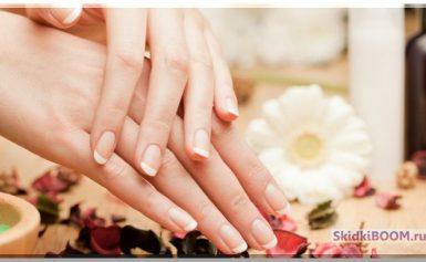 Как сделать руки гладкими и красивыми?