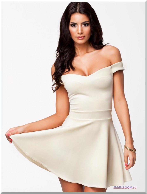 Модные тенденции в одежде короткое платье