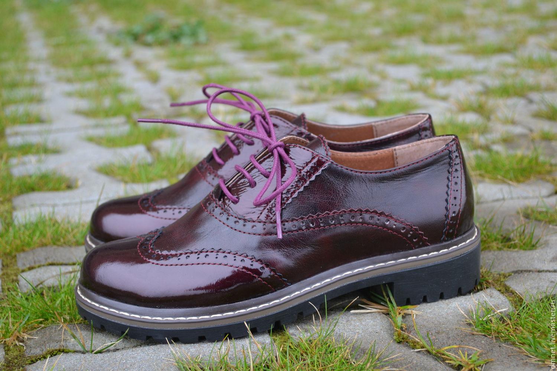 Модная обувь весна 2018