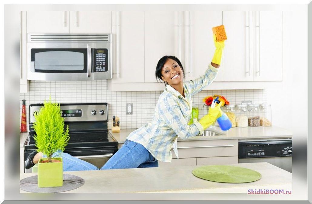 избавиться от неприятного запаха в квартире