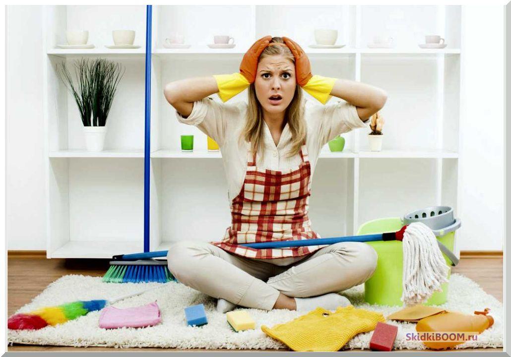 как устранить неприятный запах в квартир