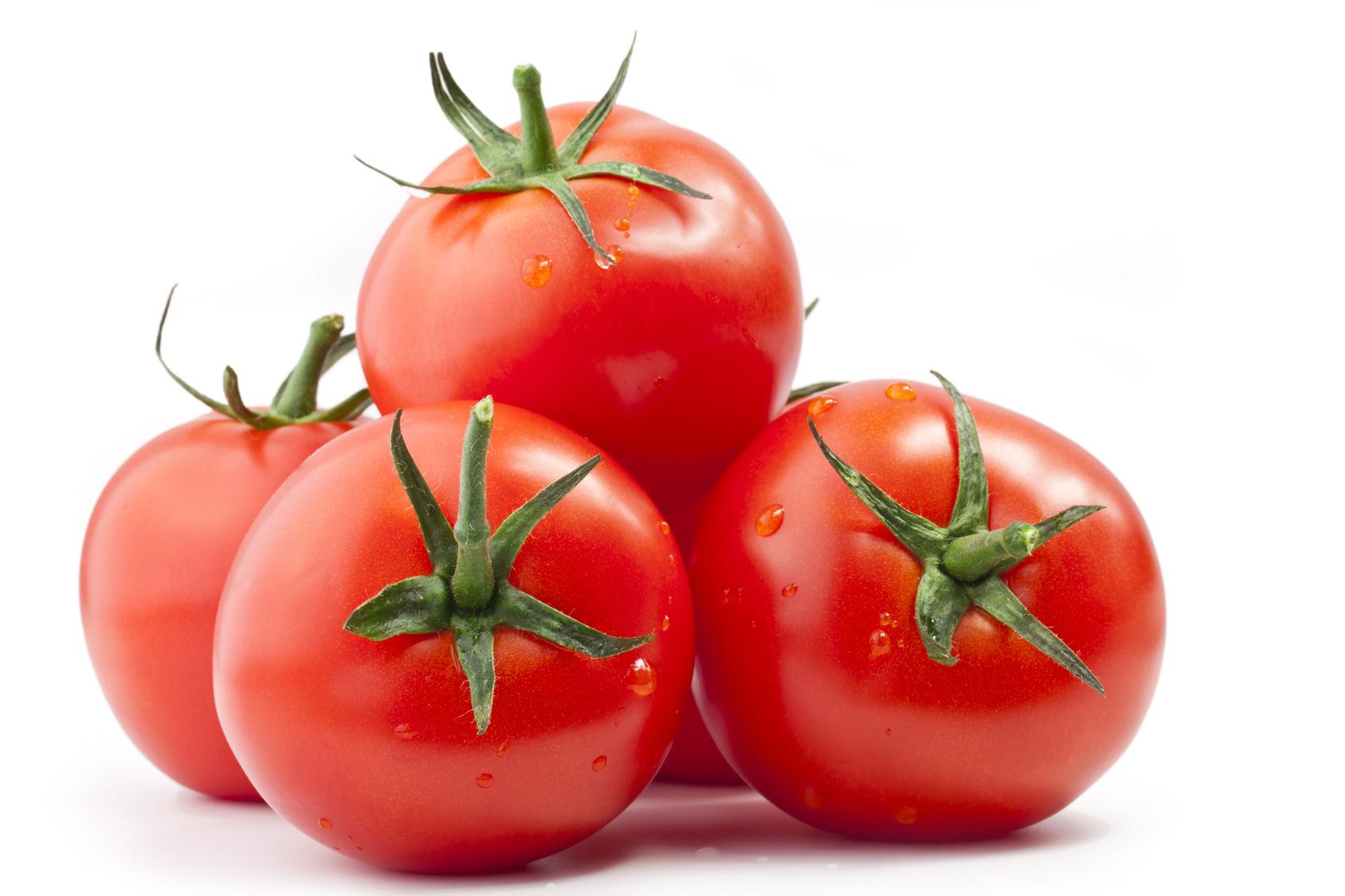 Когда нужно сажать рассаду помидоры?