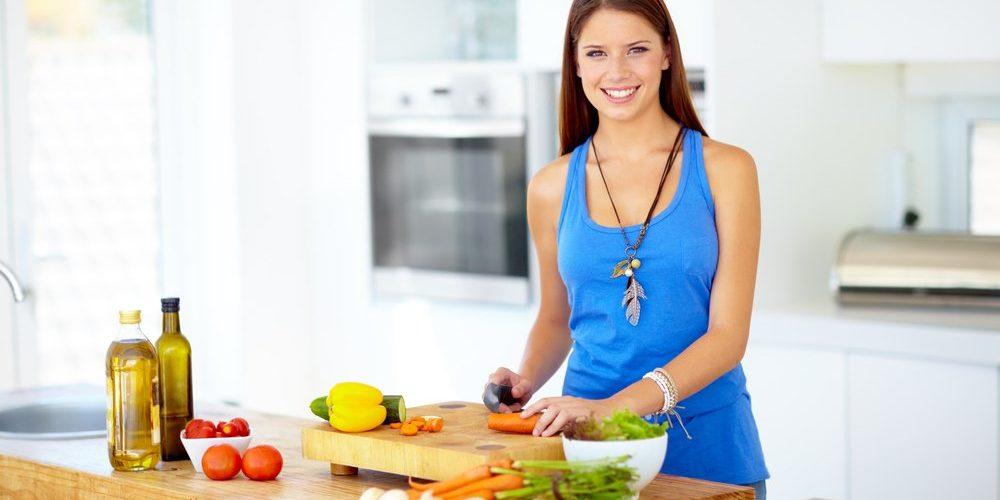Рецепты на каждый день для поддержания стройной фигуры!