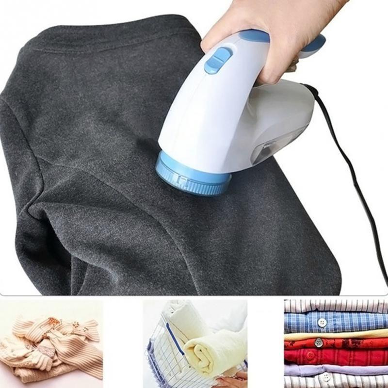 Как убрать катышки с одежды в домашних условиях?