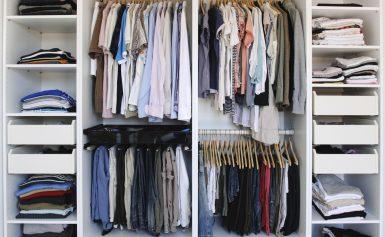 Базовый гардероб на весну 2018