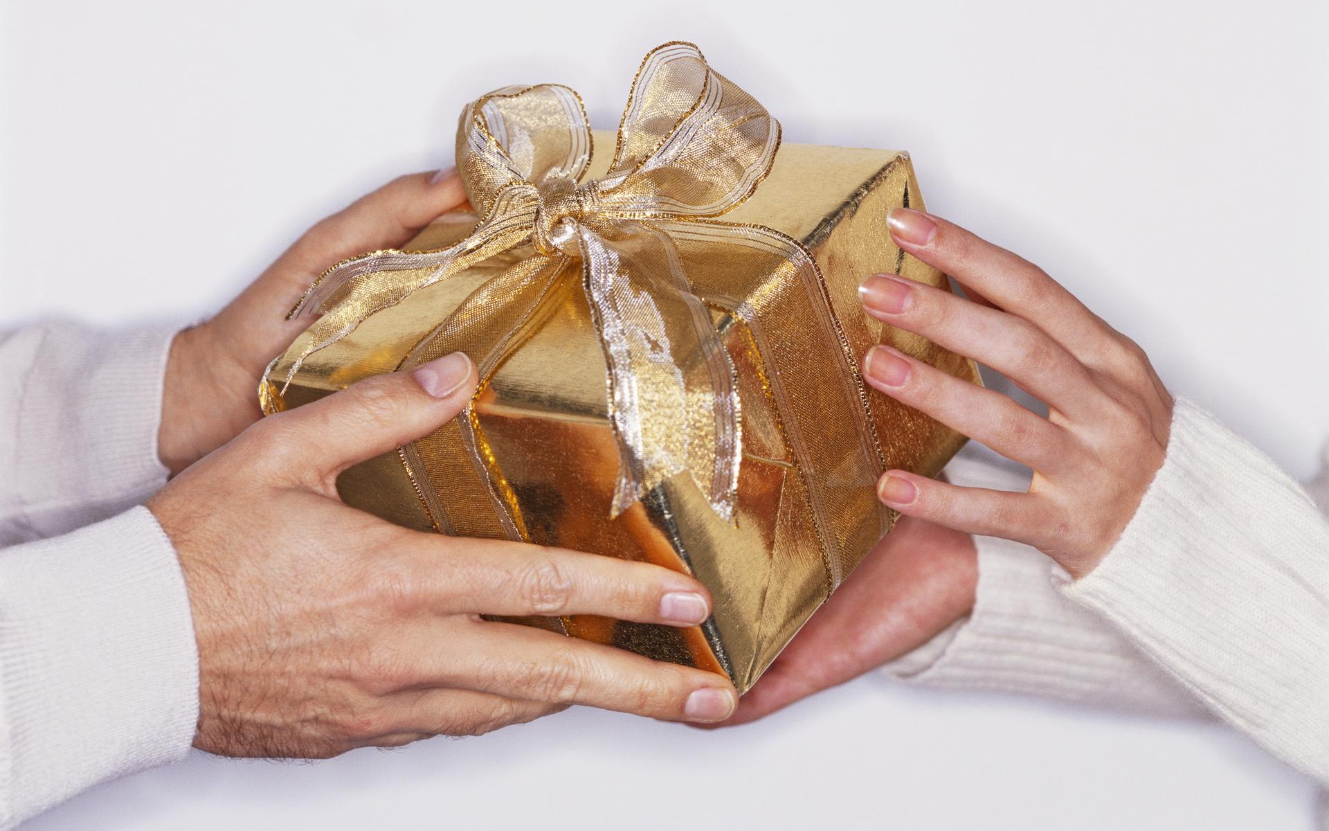 Идеи подарков своими руками