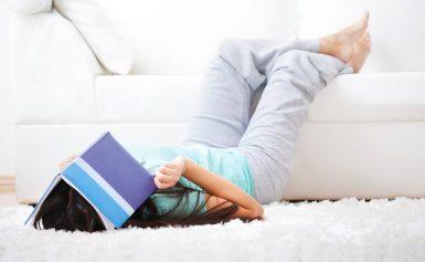 Как избавиться от усталости и лени?