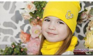 Как выбрать красивую шапку для девочки?